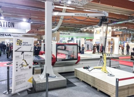 Trade Fairs - Hova-Handwerk-Messe-Wels