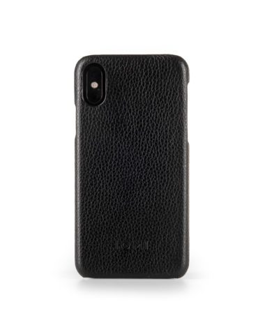 "Handyhüllen <span class=""title__name"">IOMI Backcover</span><br class=""title__break""> <span class=""title__model"">Apple iPhone X/XS</span><span class=""title__color"">, Black Collection</span>"