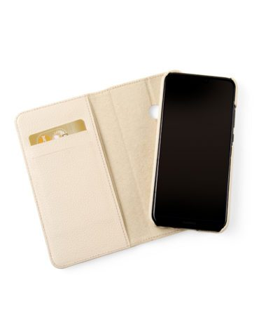 """Handyhüllen <span class=""""title__name"""">IOMI 2in1 Book Case</span><br class=""""title__break""""> <span class=""""title__model"""">Huawei P20 Lite</span><span class=""""title__color"""">, Beige Collection</span>"""